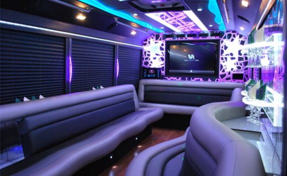 Long Island Party Bus Party Bus Long Island Nyc