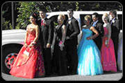 Prom Party Bus Long Island - PartyLineLimo